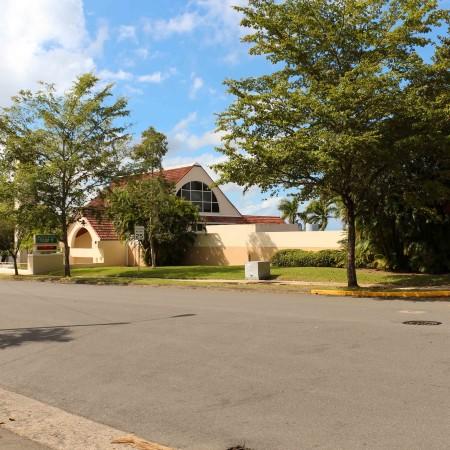 San Juan Puerto Rico Second Union Church
